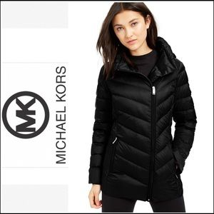 🆕 Michael Kors Packable Down Fill Coat ❄️